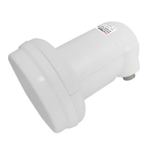 Octagon Single Optima OSLO PLL LNB 0.1dB 3D HD