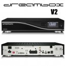 DreamBox DM7020 V2 HD PVR HDTV 2x DVB-S2 Sat Twin Tuner